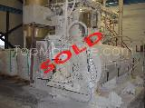 Used MTI M 850S/K 3300E Compounding Mixers