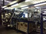 Used Battenfeld PET BCE 1-90-32D and BCE 1-60-32D Thermoforming & Sheet Sheet extrusion lines