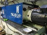 Used BMB eKW 28PI/1300 Injection Moulding Clamping force up to 1000 T