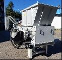 Used Wagner WS22 Recycling Shredders