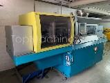 Used BOY 55 M Injection Moulding Clamping force up to 1000 T