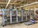 Used OYSTAR A+F 400-4-4er/6er-1/2x4 Dairy & Juices Packaging