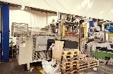 Used Geiss DU 1250 x 800 U3 Thermoforming & Sheet Vacuum forming