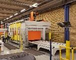 Used Geiss FZ 3000x1800 Thermoforming & Sheet Miscellaneous