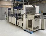 Used Illig RV 53 B Thermoforming & Sheet Thermoforming