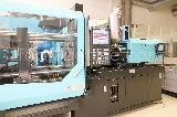 Used Sumitomo IntElect 160/520-340 Injection Moulding Clamping force up to 1000 T