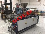Used Battenfeld M-BEX2-54C Extrusion PVC extruder