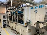 Used Kiefel KL 52 SH Thermoforming & Sheet Thermoforming