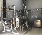 Used HRS 10000lt Dairy & Juices Pasteurizer