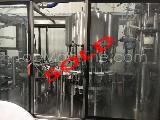 Used Enoberg S.R.G.TVP 12/12/1 Beverages & Liquids Non-Carbonated Soft Drinks filling