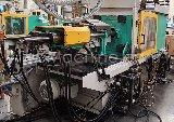 Used Arburg 520 C 2000-675 Injection Moulding Clamping force up to 1000 T
