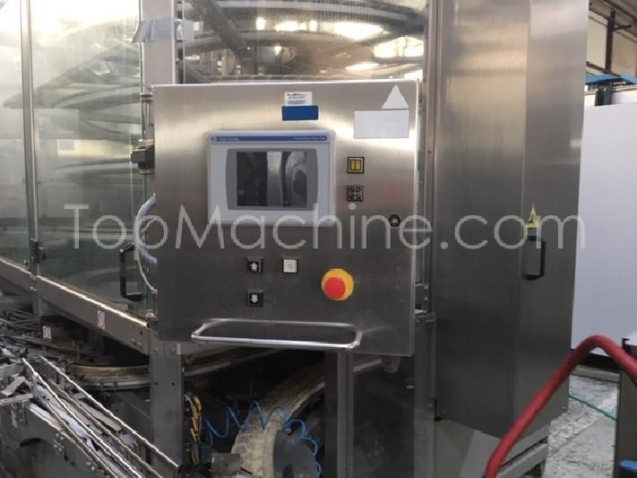 Used Tetra Pak HELIX ACHX10-0400-53 Dairy & Juices Packaging