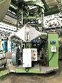 Used Kuhne KFB 70/2000 Film & Print Mono extruder for blown Film