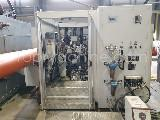 Used IPM BA400 PP Extrusion Belling machine