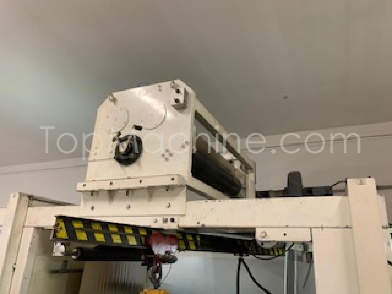Used Bielloni Julia Film & Print Lamination
